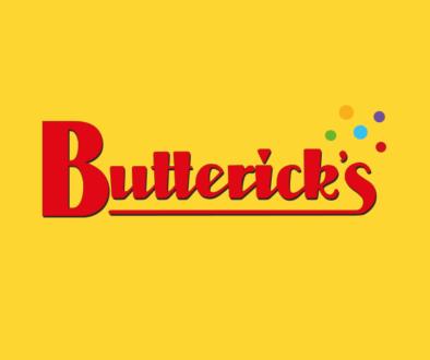 20% på Buttericks för alla i PiL!
